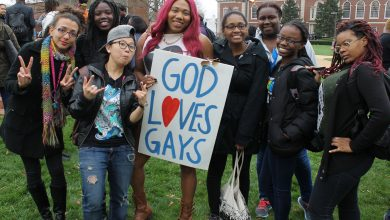 Photo of EDITORIAL: Transgender Children Deserve Equal Protection, Not Rejection