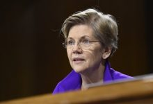 Photo of Warren Has Irked Obama Before, but Trade Deepens Their Rift