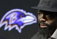 Photo of Ed Reed Signs Final Contract with Ravens, then Retires