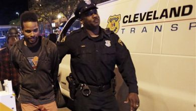Photo of After Officer's Acquittal, 2 More Cases Loom for Cleveland