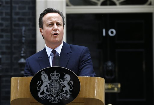 Photo of Tunisia Attack: David Cameron Calls on UK Muslims to Act if They Suspect Someone of Being an Extremist
