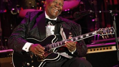 Photo of What Made B.B. King Great: Stamina (Among Other Things)