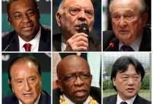 Photo of 12 Schemes Outlined by Prosecutors in Soccer Indictment
