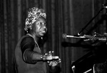 Photo of Nina Simone's Estate Accuses Sony of Piracy