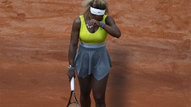 Photo of Serena's Bid for 20, Other Things to Know About French Open