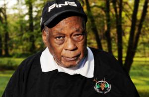 Photo of Pete Brown, First Black Golfer to Win PGA Tour Event, Dies
