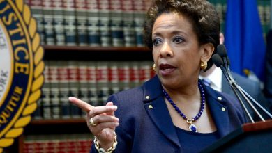 Photo of For Loretta Lynch, a Stunning Debut on the World Stage