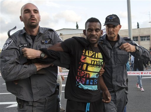 Photo of Protests Highlight Troubles of Ethiopian Jews in Israel