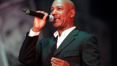 Photo of 'You Sexy Thing' Singer Errol Brown Dies Aged 71
