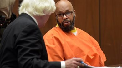 Photo of Judge Delays Case After 'Suge' Knight Hires Jackson Lawyer