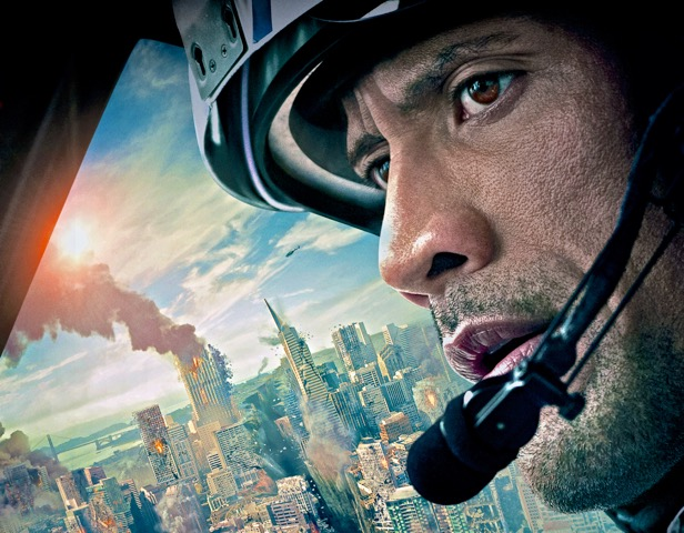 Photo of Film Review: 'San Andreas'
