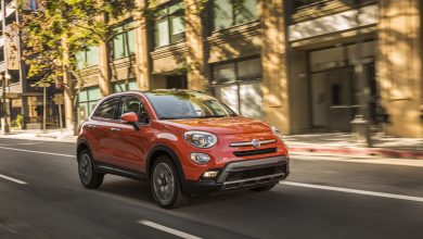 Photo of Car Review: 2016 Fiat 500X