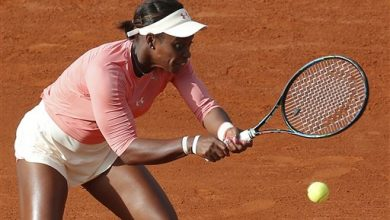 Photo of Venus Williams Ousted from French Open by Sloane Stephens