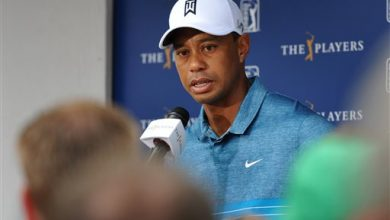 Photo of Tiger Woods: Golfer Shoots Best Round in Two Years