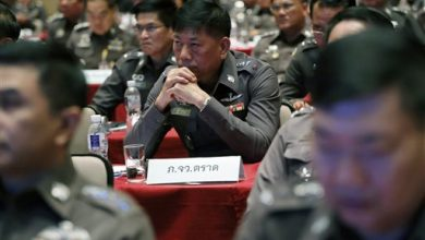Photo of Thai Trafficking Crackdown Targets Corrupt Police, Officials