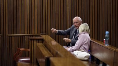 Photo of Hewitt Still on Bail After South African Sentence for Rape