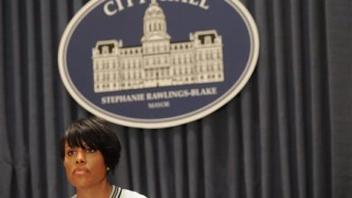 Photo of Baltimore Mayor Says She Will Not Seek Re-Election