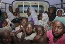 Photo of Survey: Sixty Percent of Nigeria's Children Experience Violence