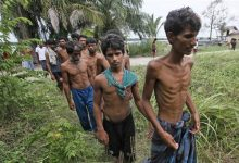 Photo of Migrants Land in Indonesia, But Hundreds Pushed Back to Sea