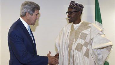 Photo of Obama, Nigeria's Buhari to Meet July 20, Discuss Boko Haram