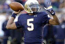 Photo of As Grad Transfer is Scrutinized, SEC Might Lock out Golson