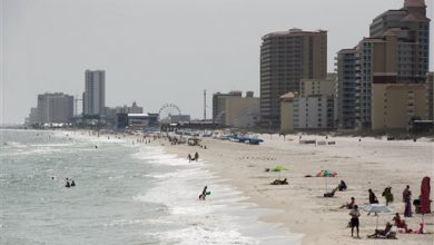 Photo of Once Vilified, BP Now Getting Credit for Gulf Tourism Boom
