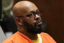 Photo of Citing Illness, Suge Knight Refuses to Leave Cell for Court