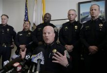 Photo of San Francisco Police Under Fire for Racist Texts