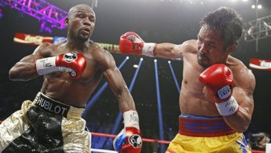 Photo of 15 Sports Moments That Were Better Than Anything in Mayweather-Pacquiao