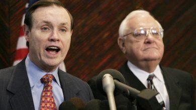 Photo of A Look into Ferguson's Pricey Pick to Negotiate DOJ Settlement