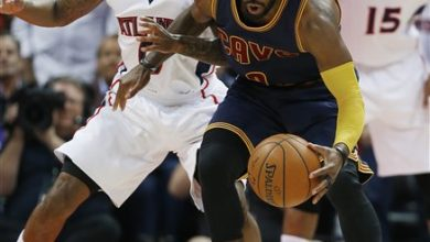 Photo of Banged-Up Cavaliers, Hawks Adjust for Friday's Game 2