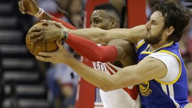 Photo of Rockets' Howard Won't be Suspended for Game 5 vs Warriors
