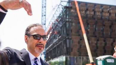 Photo of Smithsonian's Black History Museum on Track for 2016 Opening