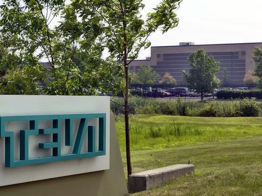 Teva Pharmaceuticals (AP Photo/George Widman)