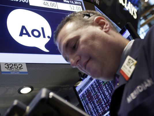 Photo of AOL Confirms It Is Buying Millennial Media In $238M Deal To Expand In Mobile Ads