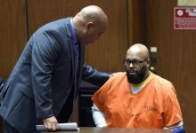 Photo of Judge Sets July Trial for Suge Knight's Murder Case