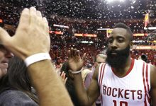 Photo of Rockets Depth Proves Important in Playoffs