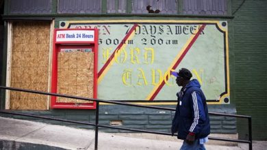 Photo of Baltimore Riot Damage Adds Burden to Small Businesses