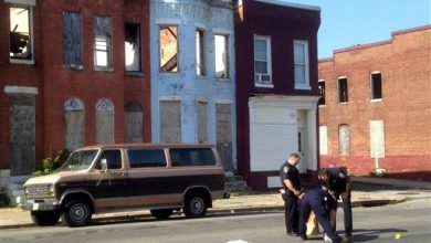 Photo of Baltimore Gets Bloodier as Arrests Drop Post-Freddie Gray