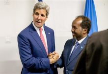Photo of Somalia President: No Elections in 2016