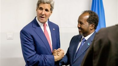 Photo of US Opens Diplomatic Mission for Somalia in Neighboring Kenya
