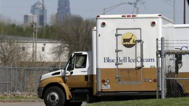 Photo of Listeria Contamination in Blue Bell Plants Goes Back 2 Years