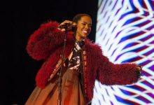 Photo of Lauryn Hill Cancels Israel Show to Avoid Stirring Tensions