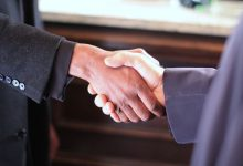 Photo of A Weak Handshake is Bad News for Your Heart