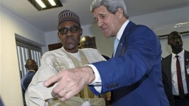 Photo of US 'to Help Nigeria Search for Stolen Money'