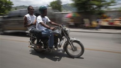 Photo of Cheap Motorbikes Bring Opportunity and Chaos to Haiti