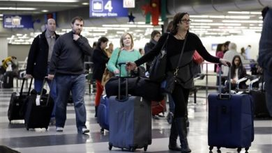 Photo of Lost, Stolen, Broken: TSA Pays Millions for Bag Claims