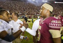 Photo of Golson Gets Chance to Replace Winston at Florida State