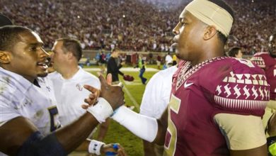 Photo of Fisher Names Golson Starting QB for No. 10 Florida State