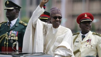 Photo of Muhammadu Buhari Takes Over Nigeria in Crisis